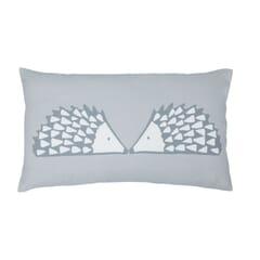 Spike Mix Cushion Granite