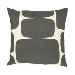 Lohko Cushion Black