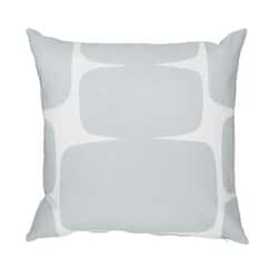 Lohko Cushion Silver
