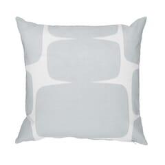 Lohko Cushion Silver