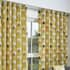 Scion Curtains Sula Curtains Mustard small