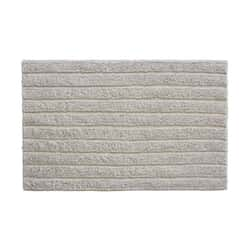 Everyday Cotton Mats Silver