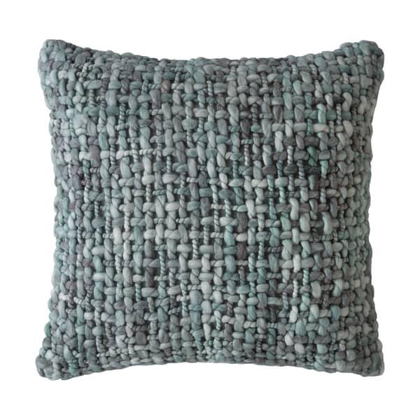 Keya Peppermint Cushion