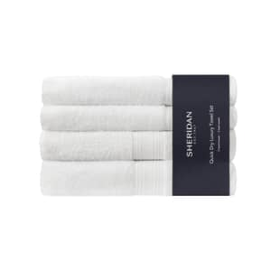 Quick Dry Towel Bale White