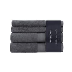 Quick Dry Towel Bale Graphite