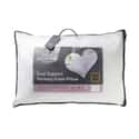 Memory Microfibre Dual Support Pillow