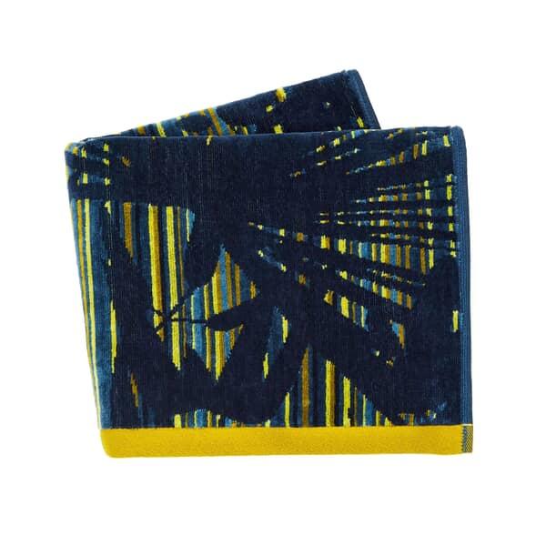 Rainforest Towels Blue