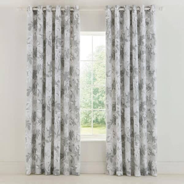 Jungle Curtains