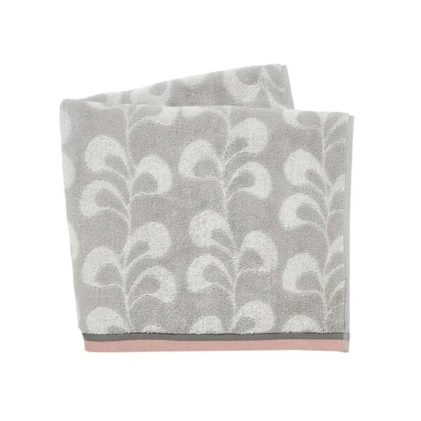 Liv Towels Blush