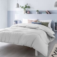 Fine Bedding CoNight Owl Grey