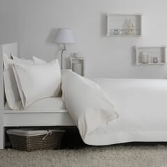 Egyptian Cotton 400 T/Count Ivory