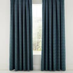 Palm House/ Jackfruit Curtains