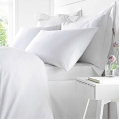 Egyptian Cotton White