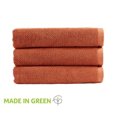 Brixton Textured Terracotta