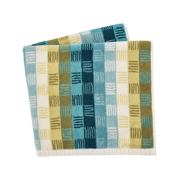 Neroli Towels Aloe