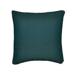 Eden Teal Cushions