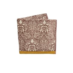 Crown Imperial Towels Mulberry