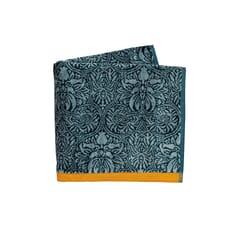 Crown Imperial Towels Teal
