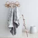 Tembo Towels Grey
