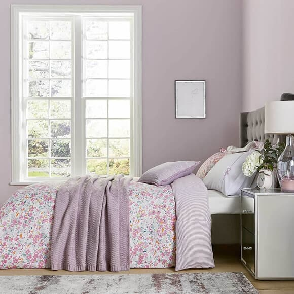 Katie Piper Calm Daisy Pink/Lilac large