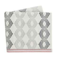 Sezan Towels Silver