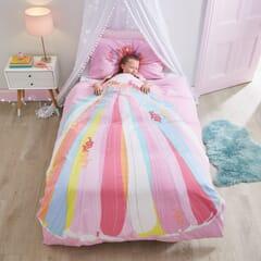 Be a Princess Pink