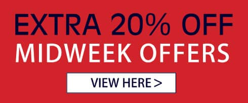 mid week offers