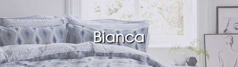 Bianca Bedding
