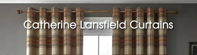 Clarissa Lanfield Curtains
