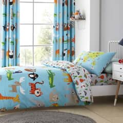Catherine Lansfield Kids Bedding