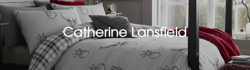 Catherine Lansfield Bedding