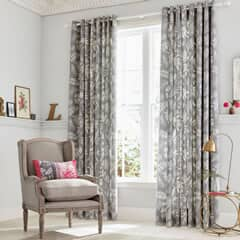 Clarissa Hulse Curtains