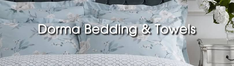 Dorma Bedding and Sheets