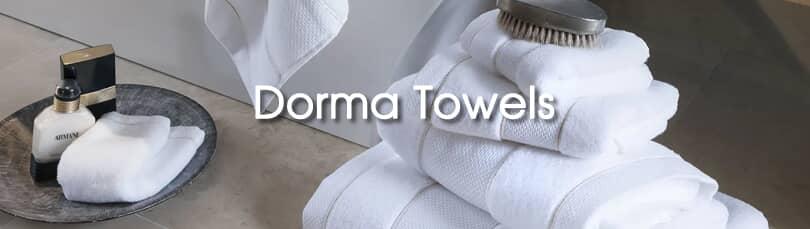 Dorma Towels
