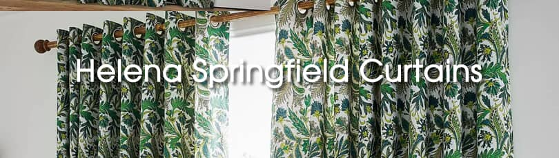 Helena Springfield Curtains