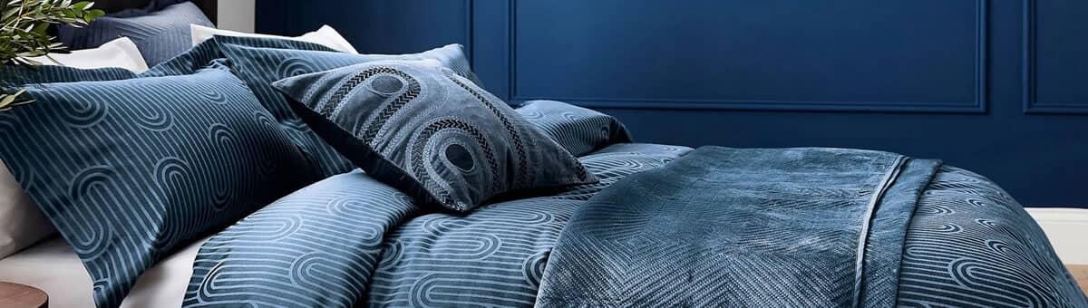 Helena Springfield Bedding
