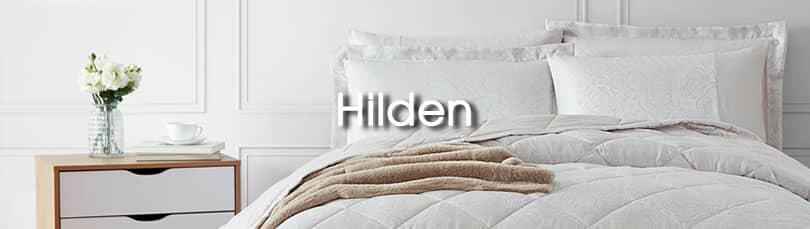 Hilden Bedding