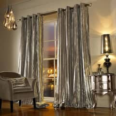 Kylie At Home Curtains