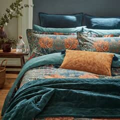 William Morris Bedlinen