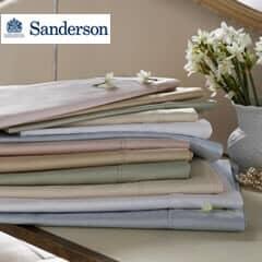 Sanderson Plain Dyes