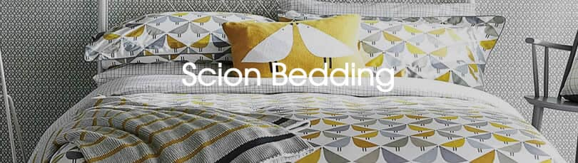Scion Bedding