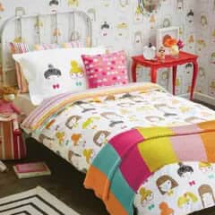 Scion Kids Bedding