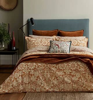 Shop Seasonal Bedding