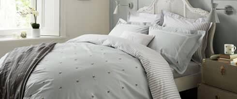 seasonal bedding
