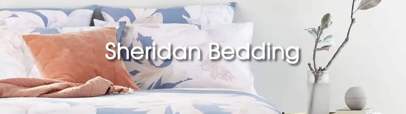 Sheridan Bedding