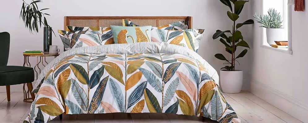 Shop New Bedding
