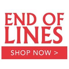 V & A End Of Line Bedding