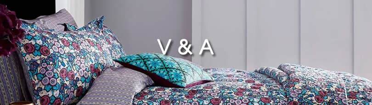 V & A Bedding