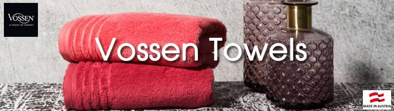 Vossen Towels