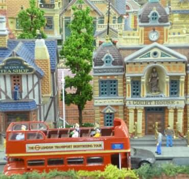 lemax dream city railway 2